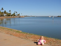 Dolly in Carnarvon